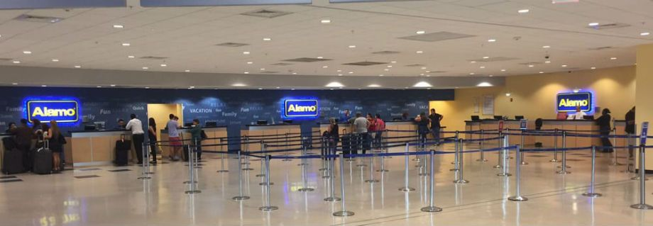 Alamo Medellín Aeropuerto