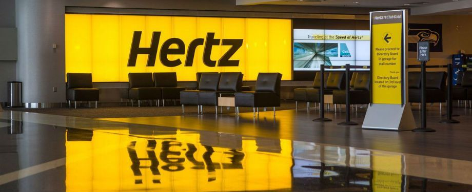 Hertz Bogotá El Dorado